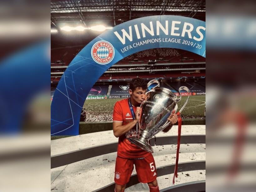 Celebarción jugadores Bayern Múnich7.jpg