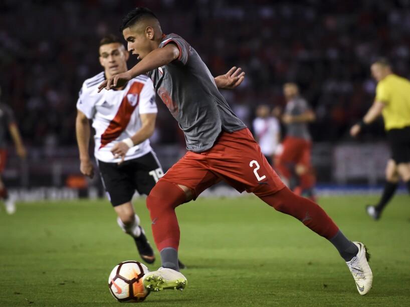 River Plate v Independiente - Copa CONMEBOL Libertadores 2018