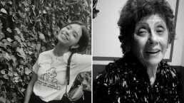 Video: La abuelita de Ángela Aguilar tiene ganas de perrear con 'Safaera' de Bad Bunny