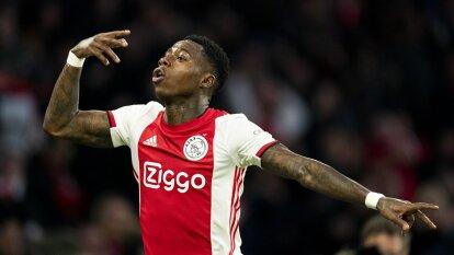 Ajax se lleva el clásico de Amsterdam al vencer al PSV 1-0 con gol de Quincy Promes en la Eredivisie. No pudimos tener duelo entre mexicanos, pues Edson Álvarez y Erick Gutiérrez estuvieron en banca.