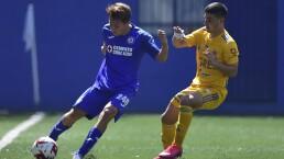En Italia comparan a juvenil de Cruz Azul con Fernando 'Niño' Torres