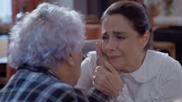 C110: Blanca hace una promesa de amor