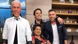 """""""Mami chula"""" Yolanda Aguilar recibió cambio dramático por parte del escuadrón de la moda"""