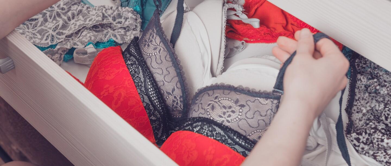 Conoce la primera colección de ropa interior unisex