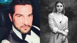 Así fue como Melenie, hija de Arturo Carmona y Alicia Villarreal, denunció su historia de abuso