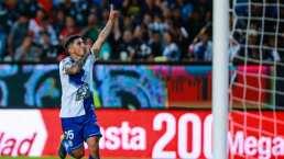 'Pocho' Guzmán regresa habilitado al Pachuca