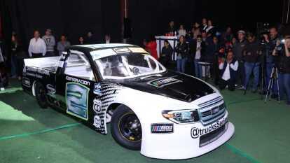 La categoría de desarrollo de talento para los Stock Cars tiene nueva unidad de competencia.