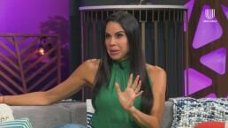 Paola Rojas recuerda la vez que culpó a una amiga de su error: ¡vomitó un coche ajeno!