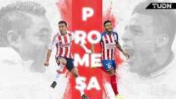 La promesa que Alexis Vega le cumplió a Marco Fabián en el clásico tapatío
