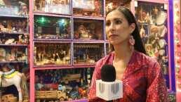 Elisa Carrillo: su trayectoria en sus palabras