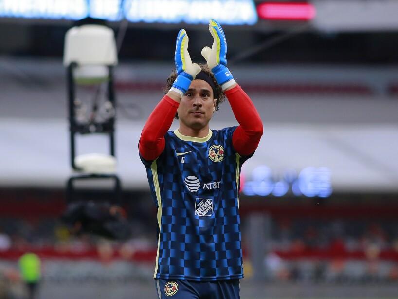 America v Pachuca - Torneo Apertura 2019 Liga MX