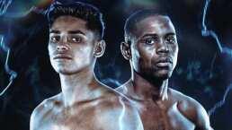 ¡La pelea que se viene en julio! Ryan García contra Fortuna