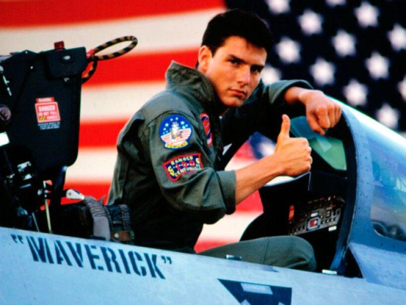 Tom Cruise nació el martes 3 de julio de 1962 en Syracuse, Nueva York.