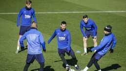 Barcelona 'ficha' a Luis Suárez para el regreso a futbol
