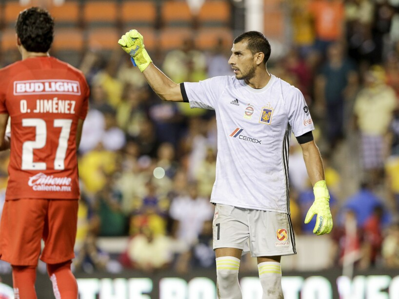 Club America v Tigres UANL: Semifinal - 2019 Leagues Cup