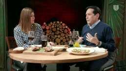 Diego Luna dará vida a mujer transgénero