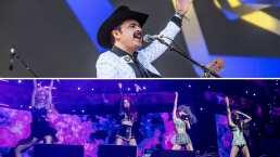El día en el que Los Tucanes de Tijuana se acercaron al K-Pop