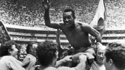 ¿Cómo se vivió el mundial de 1970 en México?