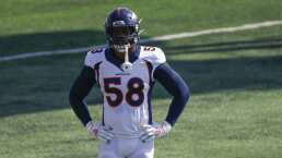 Jugador de los Broncos trae problemas con la ley