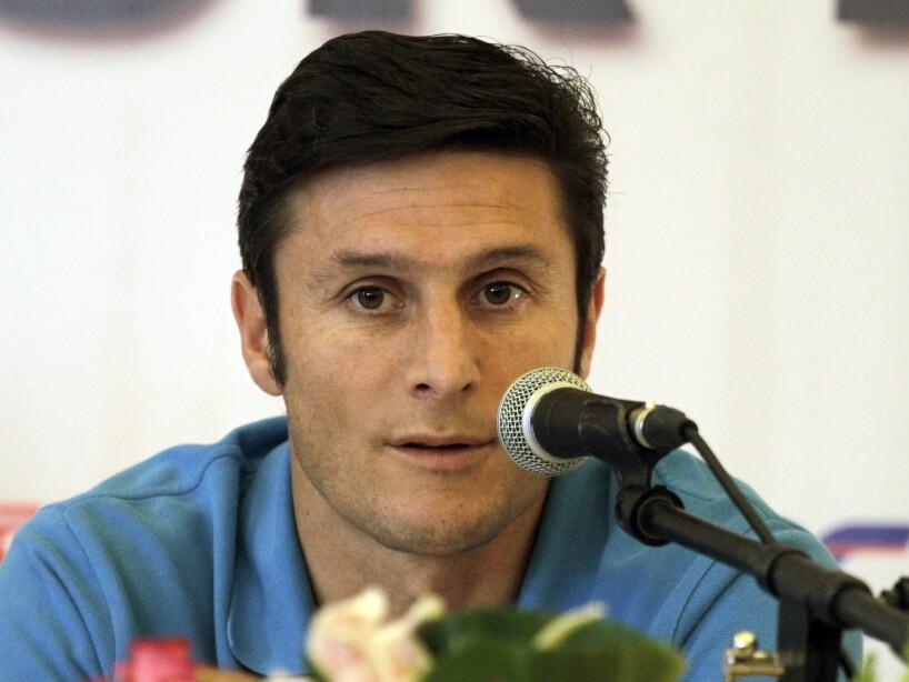 Javier Adelmar Zanetti