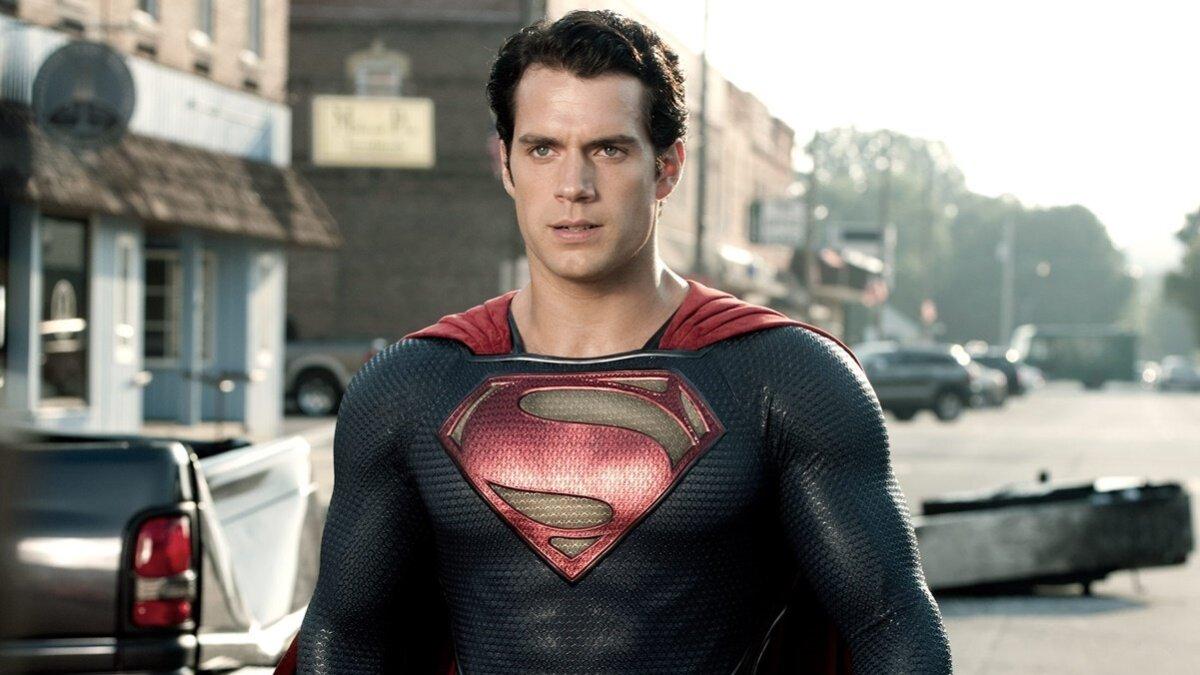 Henry Cavill se 'convirtió en Superman' para sorprender a su sobrino y sus compañeritos | Entretenimiento | Telehit