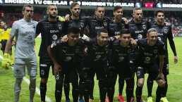 Rayados dejará a varios jugadores para disputar la Copa MX
