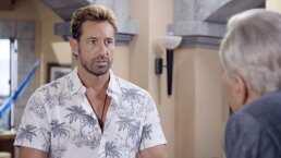 C131: Neto descubre que Guido traicionó a Massimo