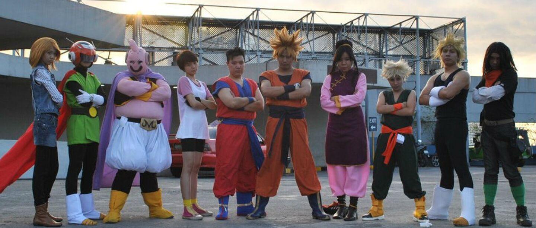 Una encuesta ubicó a Gokú, Vegeta y Piccolo como los personajes favoritos en la saga de Dragon Ball, ¿estás de acuerdo?
