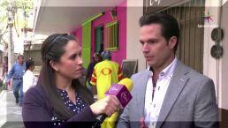 ENTREVISTA: ¡José Carlos Farrera teme ser seducido por su sobrina!