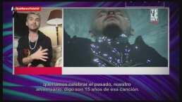 Tokio Hotel celebra 15 años del éxito mundial 'Monsoon' con nueva versión