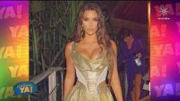 Lasrápidasde Cuéntamelo ya!(Miércoles 28 de octubre): Kim Kardashian celebró 40 años de vida