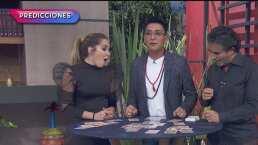 ¿Por separado o entre ellos?: Raúl Araiza y Andrea Escalona estrenarán romance, predice el vidente