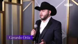 Gerardo Ortiz ni se enteró que salió su nombre en el juico de El Chapo Guzmán