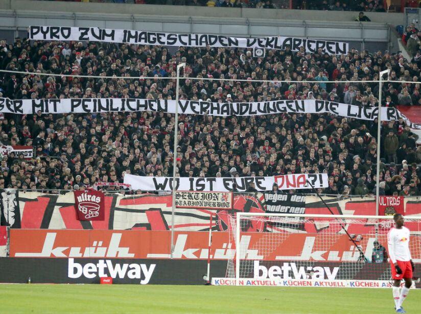 Fortuna Duesseldorf v RB Leipzig - Bundesliga