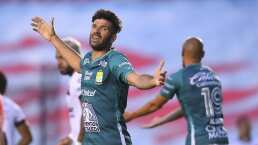 Gigliotti asegura que León sabe cómo vencer a Pumas