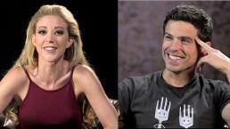VIDEO: ¿Se conocen realmente Mónica y Víctor? ¡Descúbrelo con las preguntas que les hicimos!