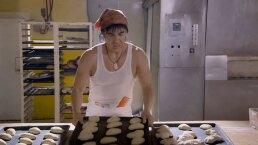 Nosotros los guapos: El Vítor descubre su talento como panadero
