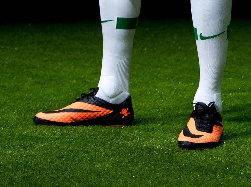 Neymar Boot Launch - Brazil