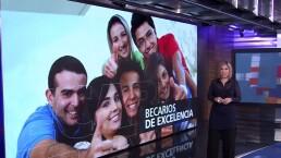 VIDEO: ¡Oportunidades para mexicanos de estudiar en el extranjero con Bécalos!