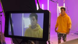 ¿Cómo fue grabar el primer videoclip de Like?