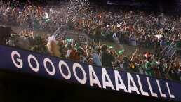 Concacaf confía en tener fans en estadios de Copa Oro