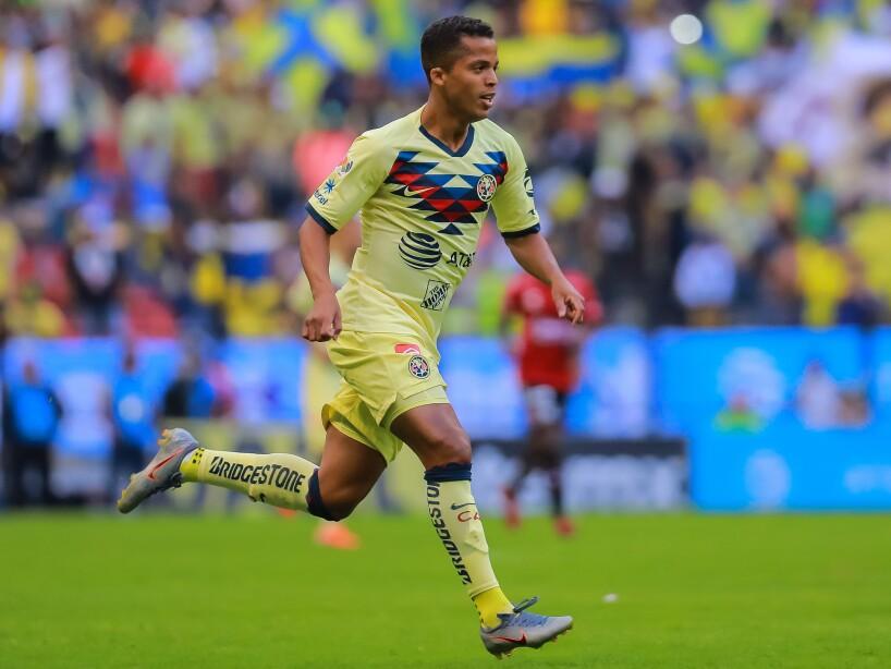 America v Tijuana - Torneo Apertura 2019 Liga MX
