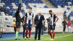 Aguirre aplaude personalidad de Monterrey ante Querétaro