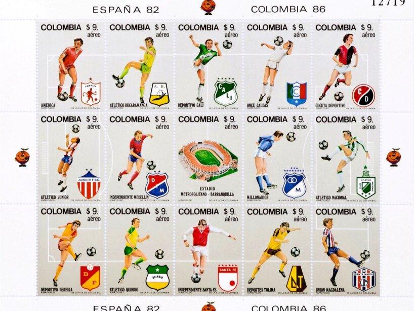 ¿Por qué Colombia rechazó organizar el Mundial de 1986?