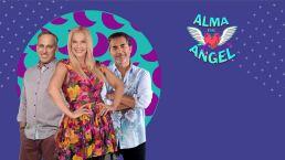 Te damos una probadita de lo que podrás ver en 'Alma de ángel'
