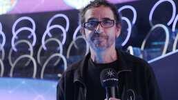 Memo del Bosque regresa como productor a Televisa y nos comparte detalles sobre su estado de salud