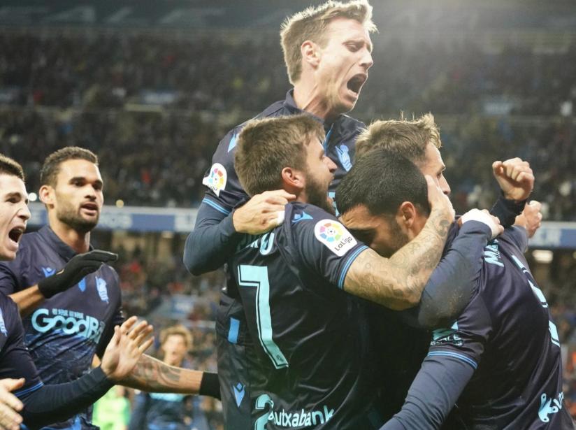 La Liga, Real Sociedad vs Leganés 8.png