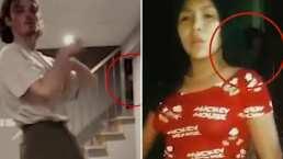 Estos videos paranormales de TikTok te van a sacar un susto