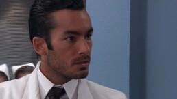 Capítulo 16: ¡Mariano se pelea con Rubén para defender a Esperanza!
