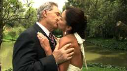 Resumen Capítulo 4: Gonzalo y Bárbara se casan